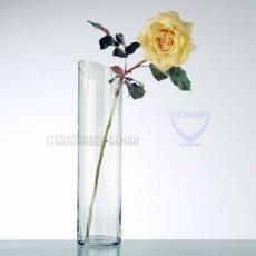 Ваза-цилиндр (косой срез)